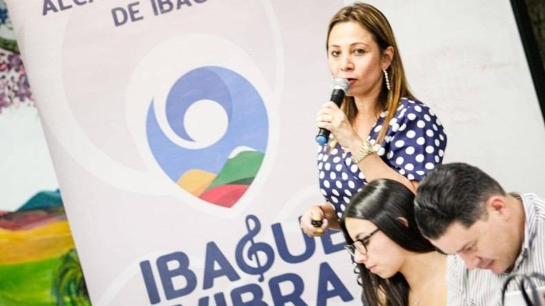 IBAGUE VIBRA EN EDUCACION